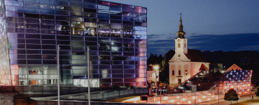 LInz, Stadt der Innovation | Image by Redschi from Pixabay