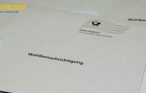 SichtWeisen Leander Lelouvier: Digitale Demokratie in der Schweiz | Bild von Andreas Lischka auf Pixabay
