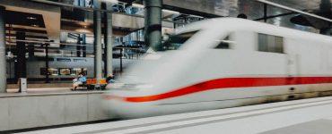 Plädoyer für ein neues Zeitalter des Zuges | Foto von Ingo Joseph von Pexels