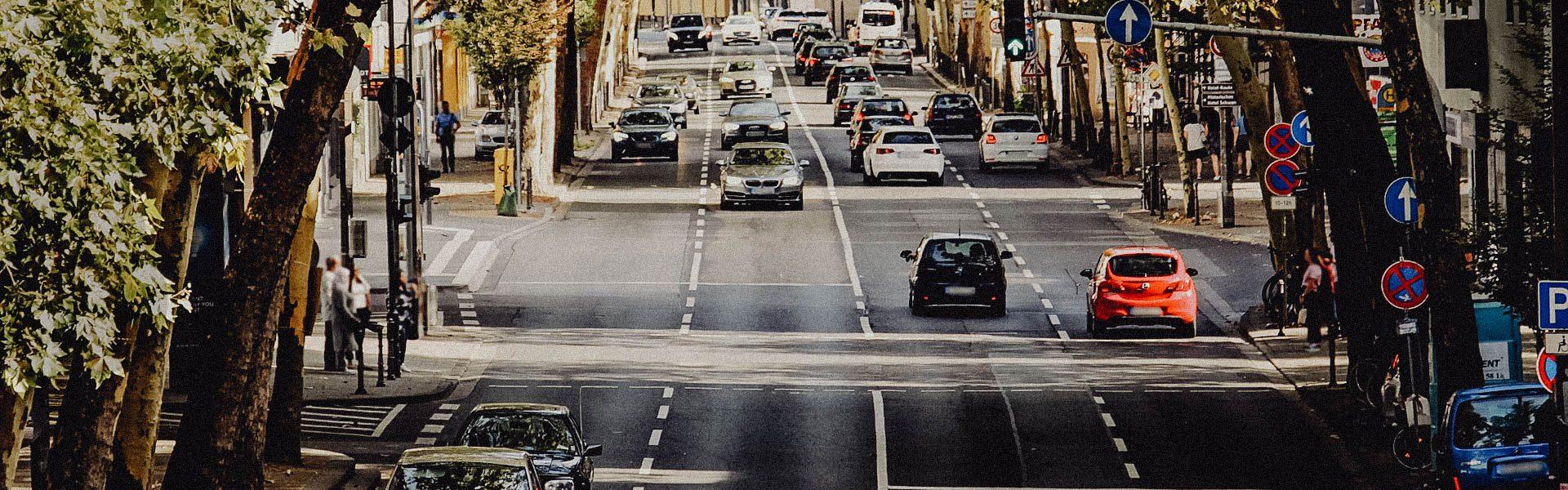 Gemeinsames Verständnis von Mobilität | SichtWeisen | Bild von S. Hermann & F. Richter auf Pixabay