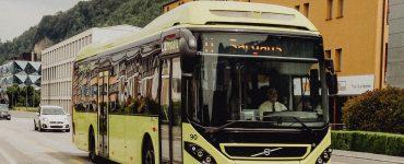 Liechtenstein als Mobiltäts-Vorbild | SichtWeisen | Foto von Guillaume Vachey auf flickr