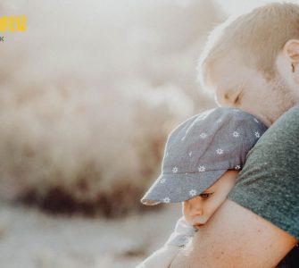 Vaterschaftsurlaub   SichtWeisen   Foto von Josh Willink von Pexels