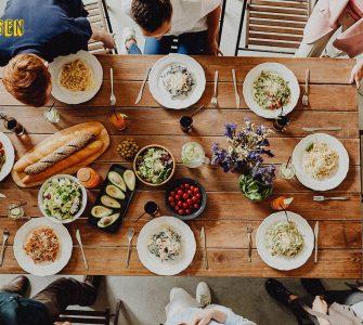 SichtWeisen | Fleischkonsum | Foto von fauxels von Pexels
