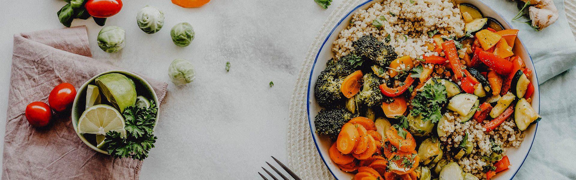 SichtWeisen | Gesunde Ernährung: Eigenverantwortung oder Staatsangelegenheit? | Foto von Ella Olsson von Pexels