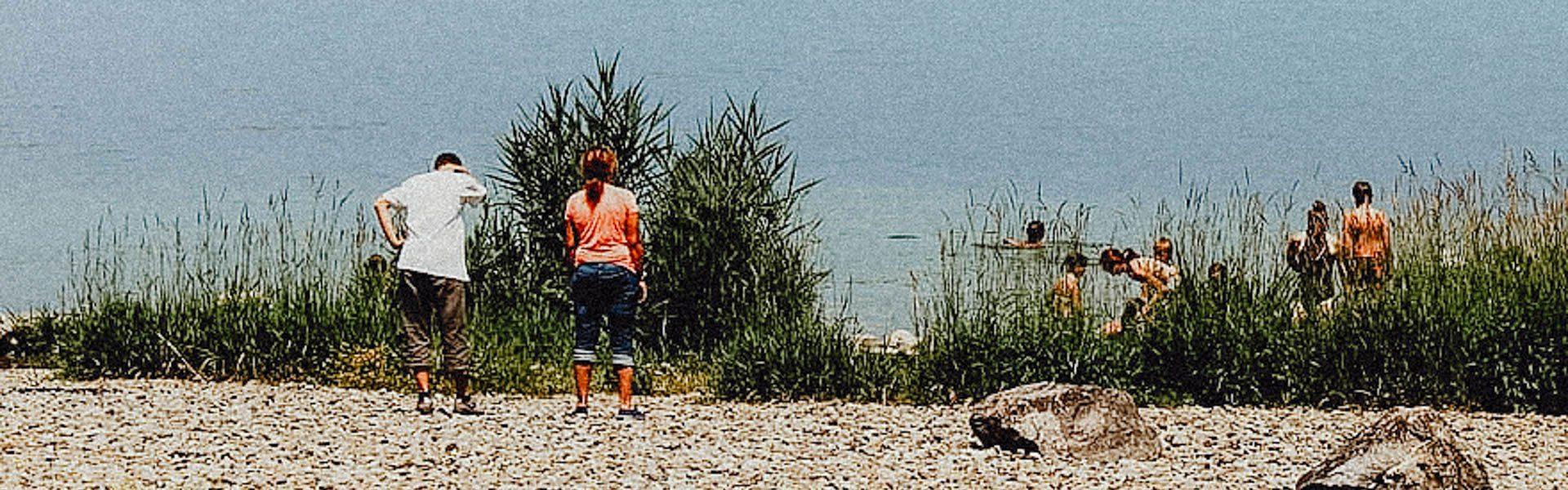 SichtWeisen   Lebensgrundlage Wasser