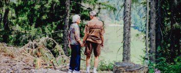 SichtWeisen | Gesunde Lebensjahre | Foto von Magda Ehlers von Pexels