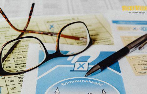 SichtWeisen | Direkte Demokratie | Bild von pics_kartub auf Pixabay