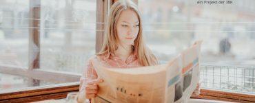 SichtWeisen | Fake News | Foto von Andrea Piacquadio von Pexels