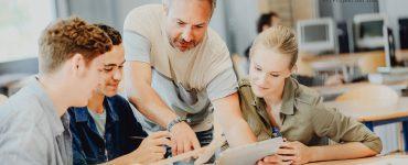 SichtWeisen | Digitale Schule als Game Changer?