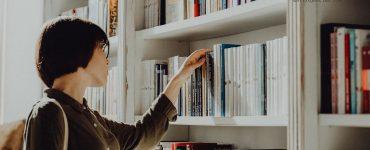 SichtWeisen | Wichtigkeit des Lesens | Foto von cottonbro von Pexels