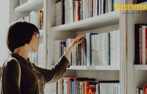 SichtWeisen   Wichtigkeit des Lesens   Foto von cottonbro von Pexels