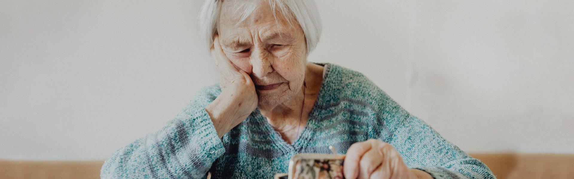 SichtWeisen   Altersarmut im Ländervergleich