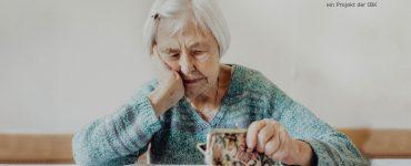 SichtWeisen | Altersarmut im Ländervergleich