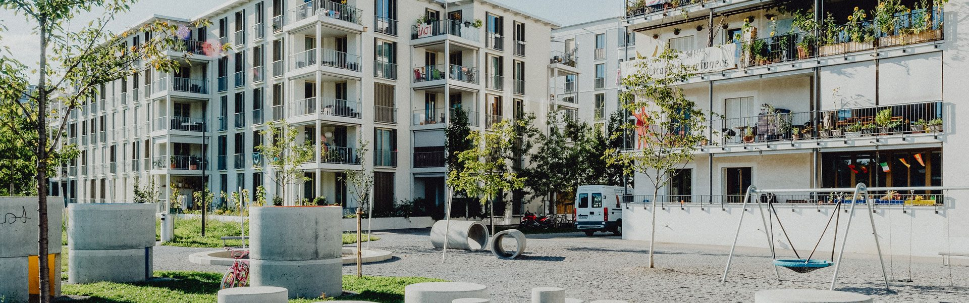 SichtWeisen   Wohnen im Unruhestand   (c) Ursula Meisser