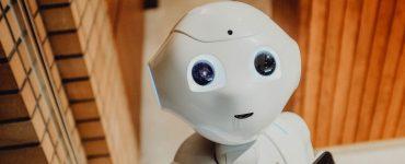 SichtWeisen | Roboter in der Alterspflege | Foto von Alex Knight von Pexels